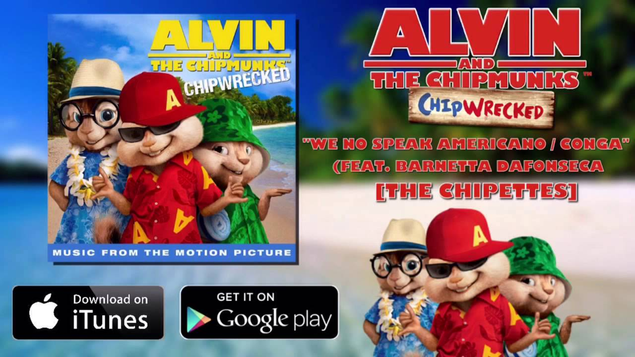 real wild child (the chipmunks & the chipettes featuring nomadik) mp3