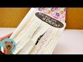 Completa questo libro | Appena iniziato | 3 compitini cool DIY ISPIRAZIONE