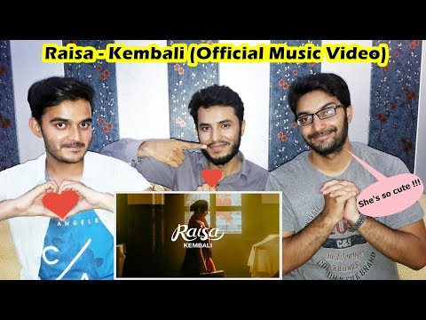 reaction-on:-raisa---kembali-(official-music-video)