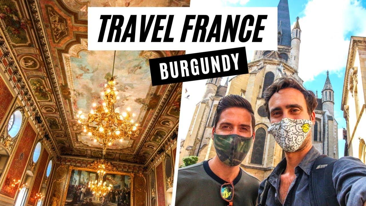 Download Exploring Burgundy (Dijon & Beaune)