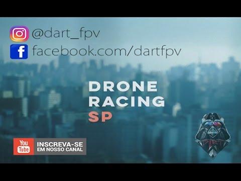Drone racing sp - volta final - final lap Drone Racing São Paulo.