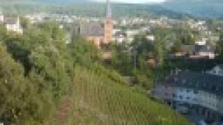 Saarburg Warsberg vakantie