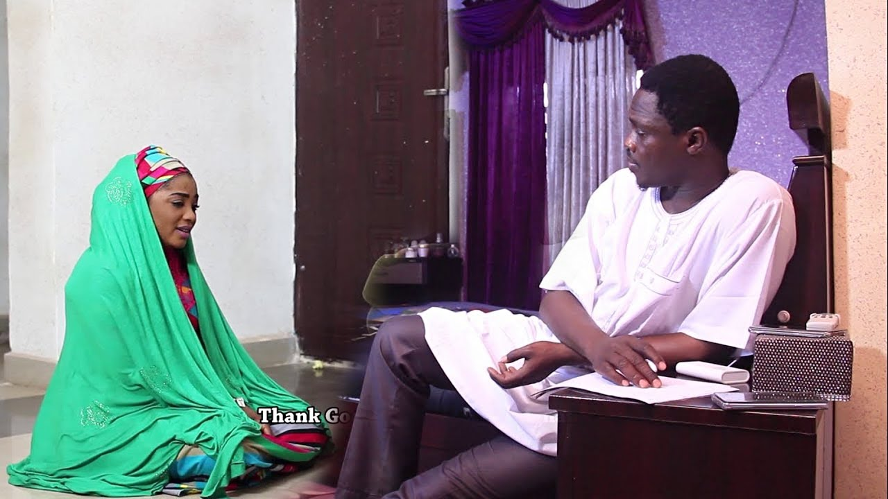 Download duk yadda matata taurin kai na kawo ta durkusa - Hausa Movies 2021   Hausa Films 2021