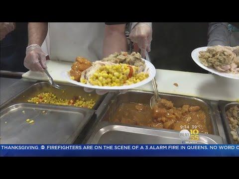 LI Soup Kitchen Serves Up Compassion