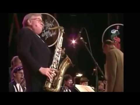 Klaus doldinger-sax solo