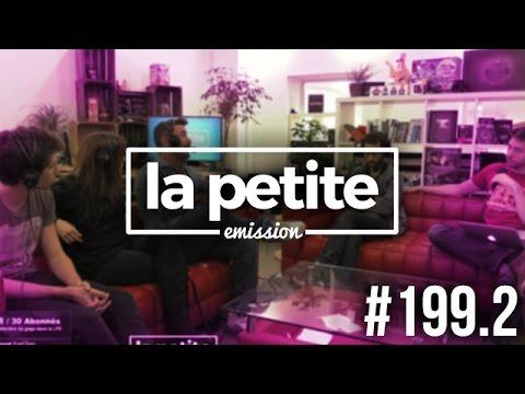 Invité : Manuel Ferrara - La Petite Emission #199.2
