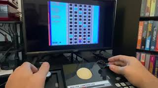 If you recently ba¢ked Crazy Climber Redux for the ColecoVision…
