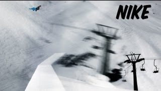 Team Shoot Out 2012 Nike Snowboarding Video - TransWorld SNOWboarding