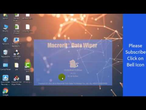 How To Wipe A Hard Drive With Zero Fill (Permanently Erase Everything)- IT Darbar