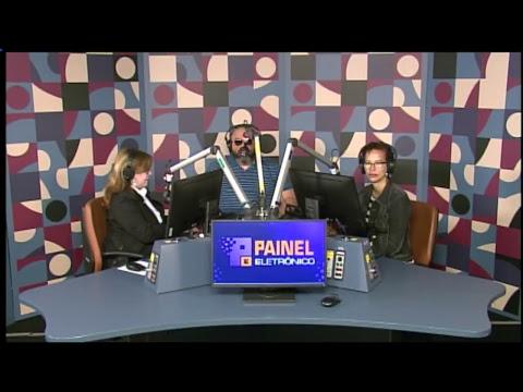 Painel Eletrônico - 05/06/2018
