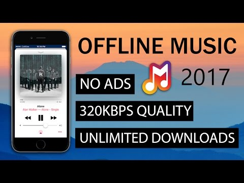 Free Offline Music for iPhone,iPod,iPad - iOS 9/10.3/10.3.1 (NO COMPUTER /NO JAILBREAK) | 2017!