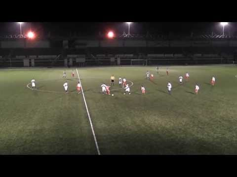 22/01/2014 RBC C1 - MOC´17 C1, 1e helft