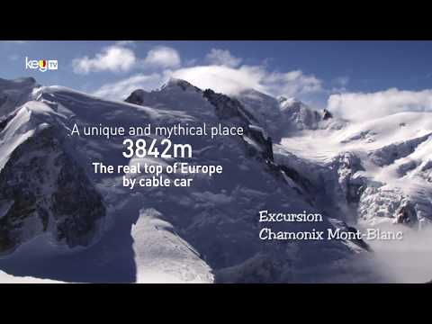 Chamonix & Mont Blanc Excursion - Video