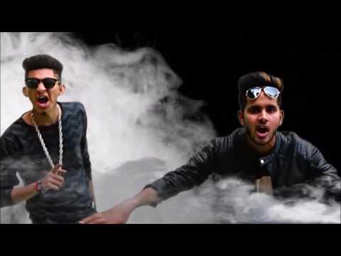 HIP HOP KE AVENGER  New Hindi Rap Song 2018  Chaudhary  Hip Hop Song 2018