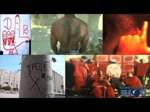 Pasadena Denver Lane Bloods Hood History (Pasadena, CA)