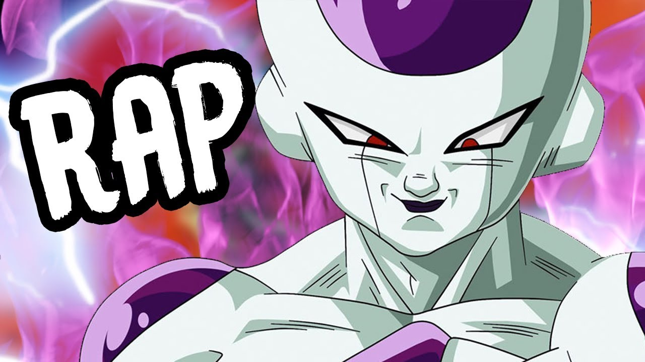"FRIEZA RAP | ""Empire"" 