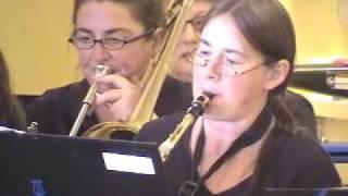 Around the Sound Band, Sousa Post March Shoreline