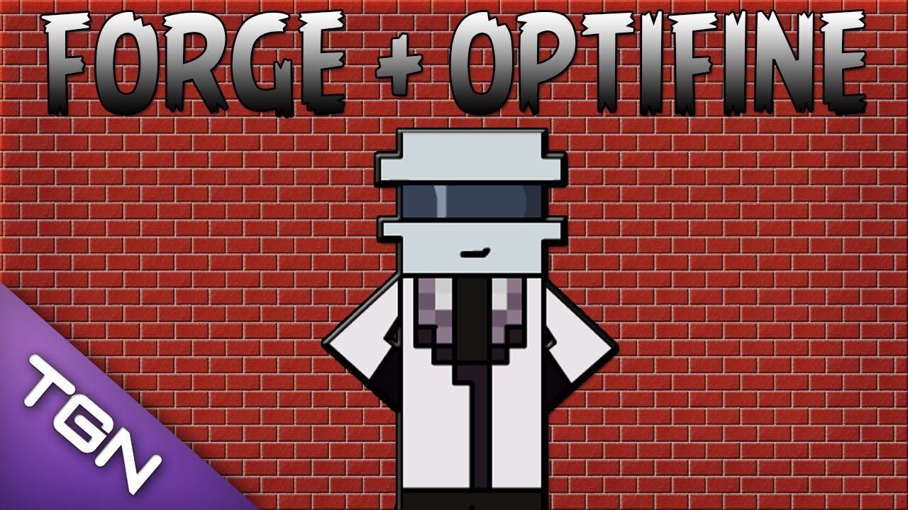 minecraft how to download optifine 1.8
