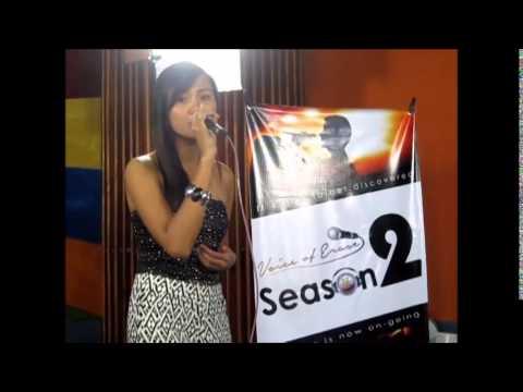 Cara Bohol - Tila ( Voice of Erase Season Two)