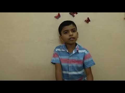 152.Abbas Amir Ahmed Age 8 Years Tanzania