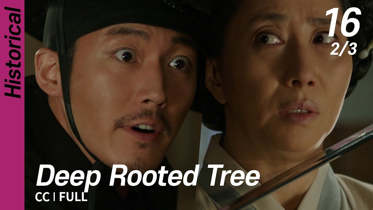 Download [CC/FULL] Deep Rooted Tree EP16 (2/3)   뿌리깊은나무