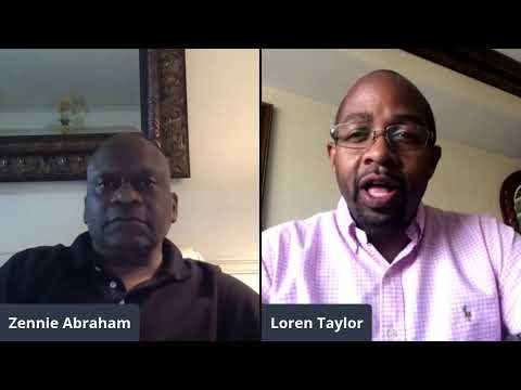 Loren Taylor Oakland Councilmember Talks About Derek Chauvin Verdict And The Future
