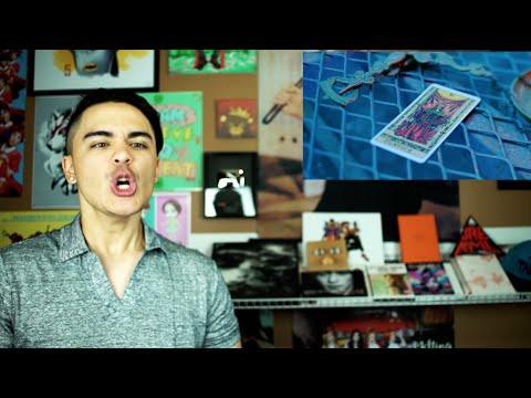XIA - ROCK THE WORLD Feat. The Quiett, Automatic MV Reaction
