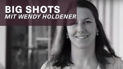 Big Shots: Wendy Holdener - #Homemade