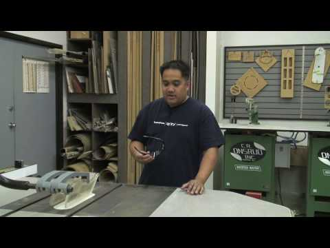 Rockford Fosgate RTTI- How to build a subwoofer box part 1