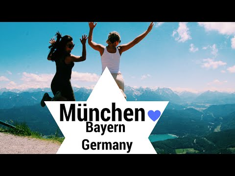 München (Munich, Germany) Travel Guide