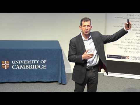 Paul Ferraro - Impact Evaluation of Protected Areas