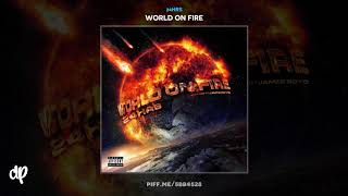 24hrs - You Know ft Dwn2earth World On Fire