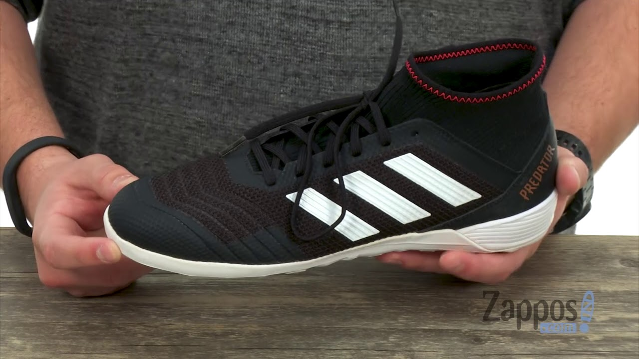 adidas Predator Tango 18.3 Indoor SKU  8970691 - YouTube cc061e082ac1