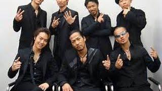 ダンス&ボーカルグループ・EXILEが27日、福岡ヤフオク!ドーム...