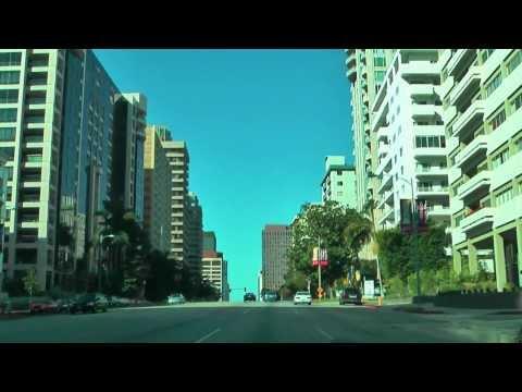 Wilshire Blvd - Los Angeles - California