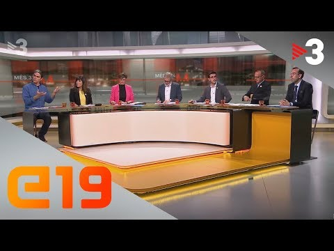 Eleccions municipals: el debat de la ciutat de Lleida