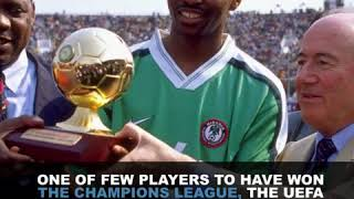 8 Greatest African Football (Soccer) Stars To Play in Europe