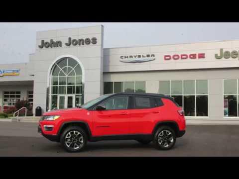 Search Used | John Jones Chrysler Jeep | Corydon, IN