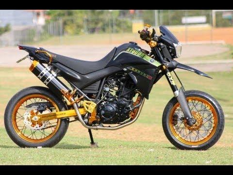 Xt660r polaco motos youtube for Yamaha 221 vs 222