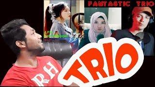 Video Fantastic TRIO - Shila Amzah, J Fla & Leroy Sanchez -Look What You Made Me Do-TaylorSwift-Reaction✔ download MP3, 3GP, MP4, WEBM, AVI, FLV Agustus 2018