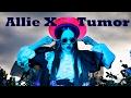 Allie X Too Much To Dream перевод