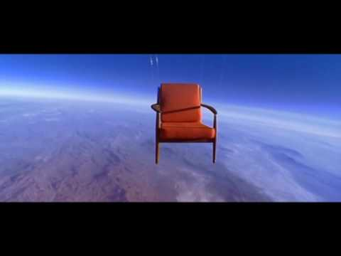 Space Chair  YouTube