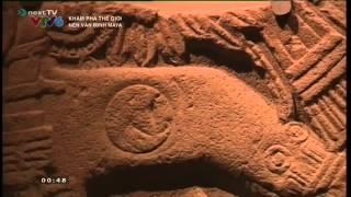 Series Khám phá thế giới: Nền văn minh Maya HDTV