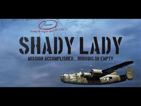 Shady Lady's crew rescued after record mission.