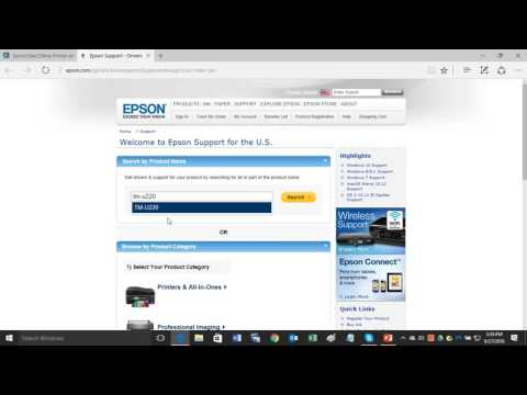how-to-find-an-epson-receipt-printer-driver-to-download-&-install