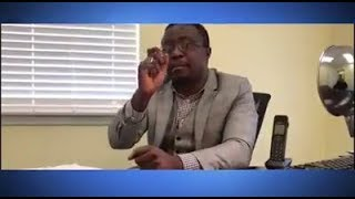 Breaking News! Federalist to Discuss Anglophone Crisis in Washington DC! Watch.