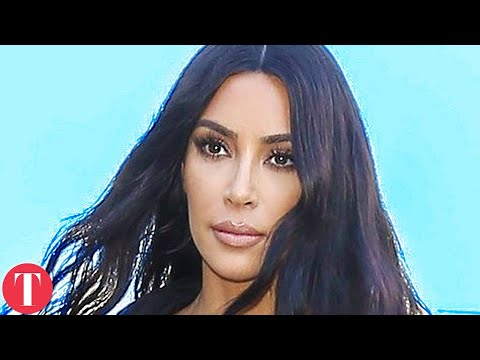 Kim Kardashian Confirms Baby 4 And Reveals Gender Mp3