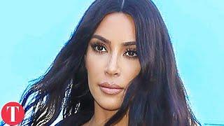 Kim Kardashian Confirms Baby 4 And Reveals Gender