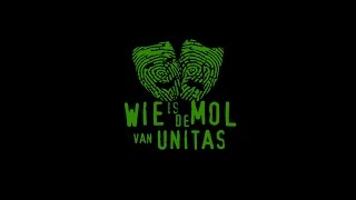 Wie is de Mol van Unitas 2015 - Aflevering 1