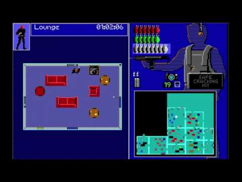 Let's Play Covert Action Part 2: Failure Is An Option! B |